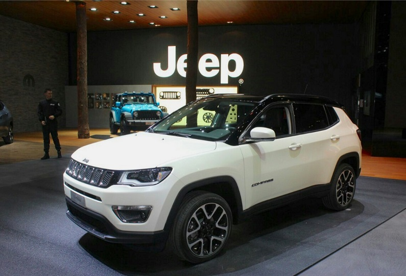jeep compass 2018 mexico.  compass toluca plant to supply jeep compass for north america europe and middle  east to jeep compass 2018 mexico n
