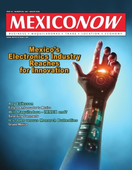 MEXICONOW Issue 83