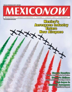 MEXICONOW Issue 84