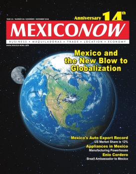 MEXICONOW Issue 85