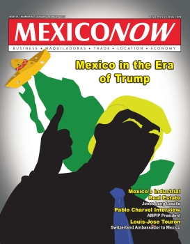MEXICONOW Issue 86