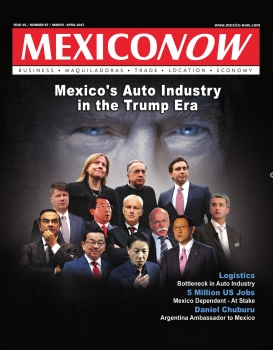 MEXICONOW Issue 87