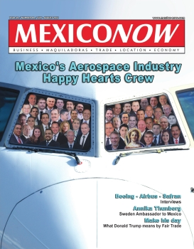 MEXICONOW Issue 89