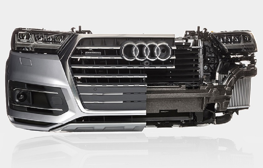 Hbpo Opens Plant In Puebla To Supply Front End Modules For Audi S Q5