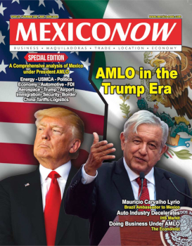 MEXICONOW Issue 100