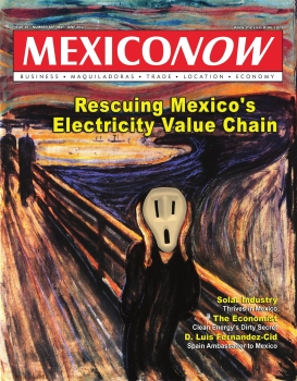 MEXICONOW Issue 88