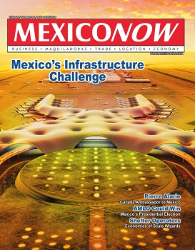 MEXICONOW Issue 94